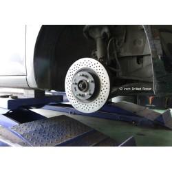 """OEM Front Big Brake Kit 12"""""""