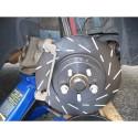 EBC Ultimax Slotted Rotors