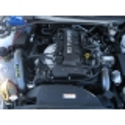 HKS SSQV3 2.0L Turbo
