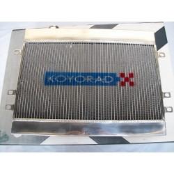 Koyo Hyper V Radiator