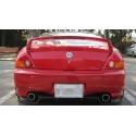Stance Rear Diffuser