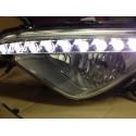 F/L LED Fog Lights&Bezels