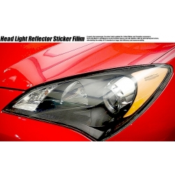 Reflector Sticker