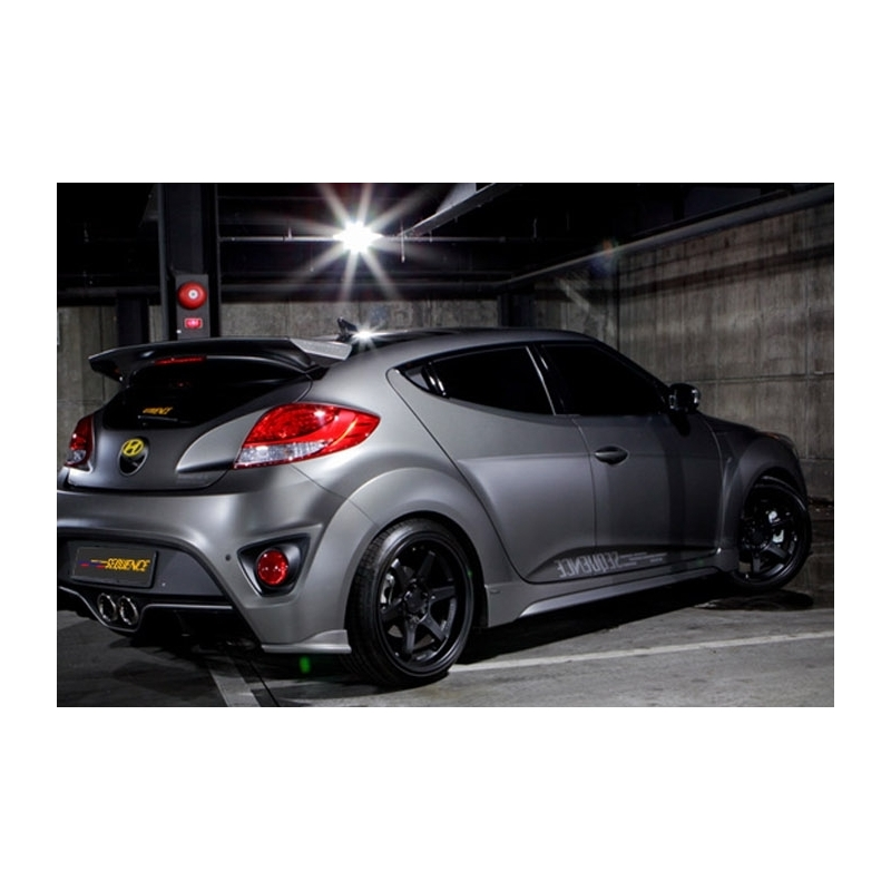 Sequence Devil S Spoiler Veloster