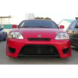 Hana Motors Front bumper