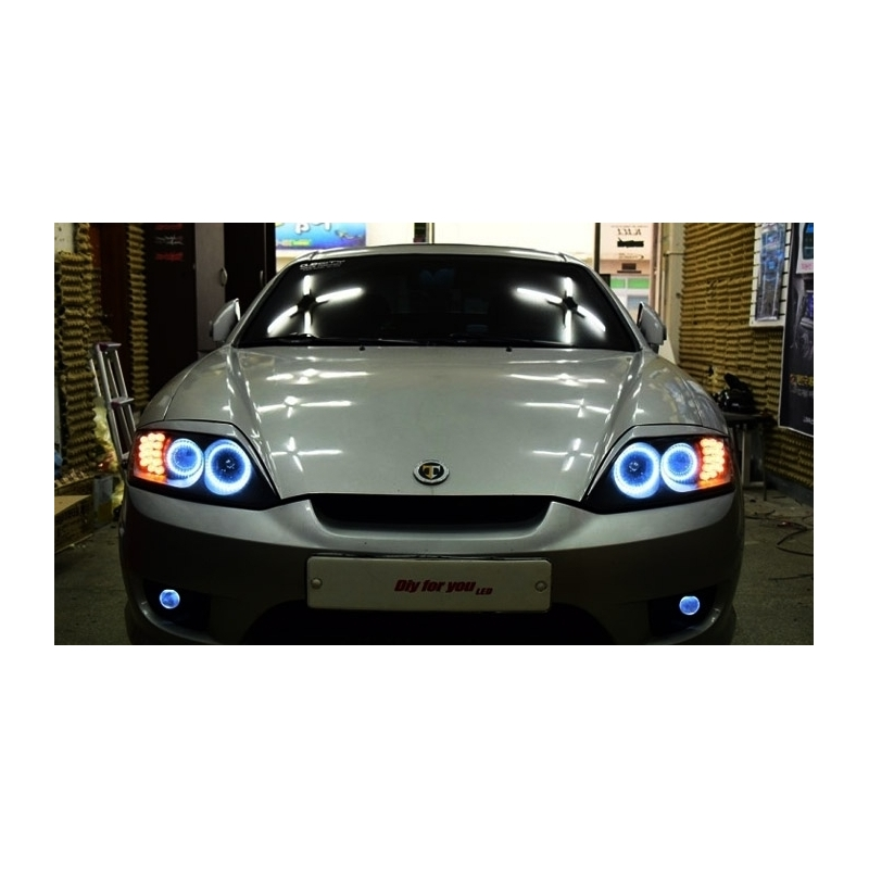 xlook 2 way turn signal module hyundai tiburon. Black Bedroom Furniture Sets. Home Design Ideas