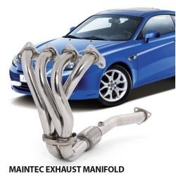 Maintec 2.0L Header system