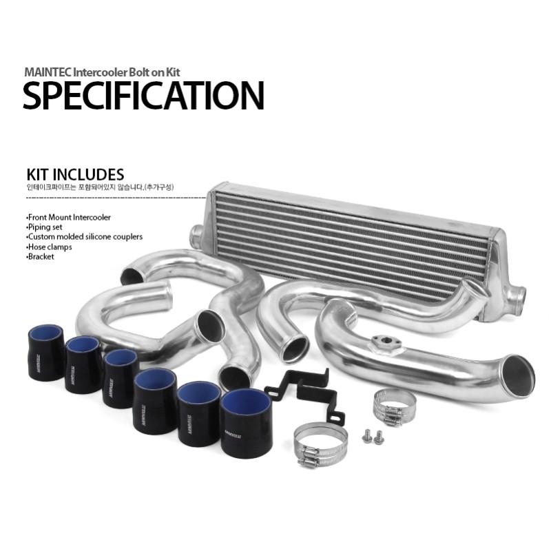 Maintec Intercooler Kit 2.0T