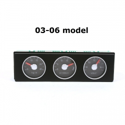 Multi Gauge Set