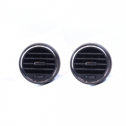 FL 2 Chrome Center Air Vents
