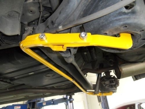 Luxon Rear Sway Bar Veloster