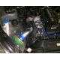 GTG Short Ram Intake 2.0L