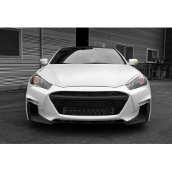 Hyper G Spherical Front Bumper