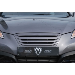 M&S Carart Type-C Front Grill