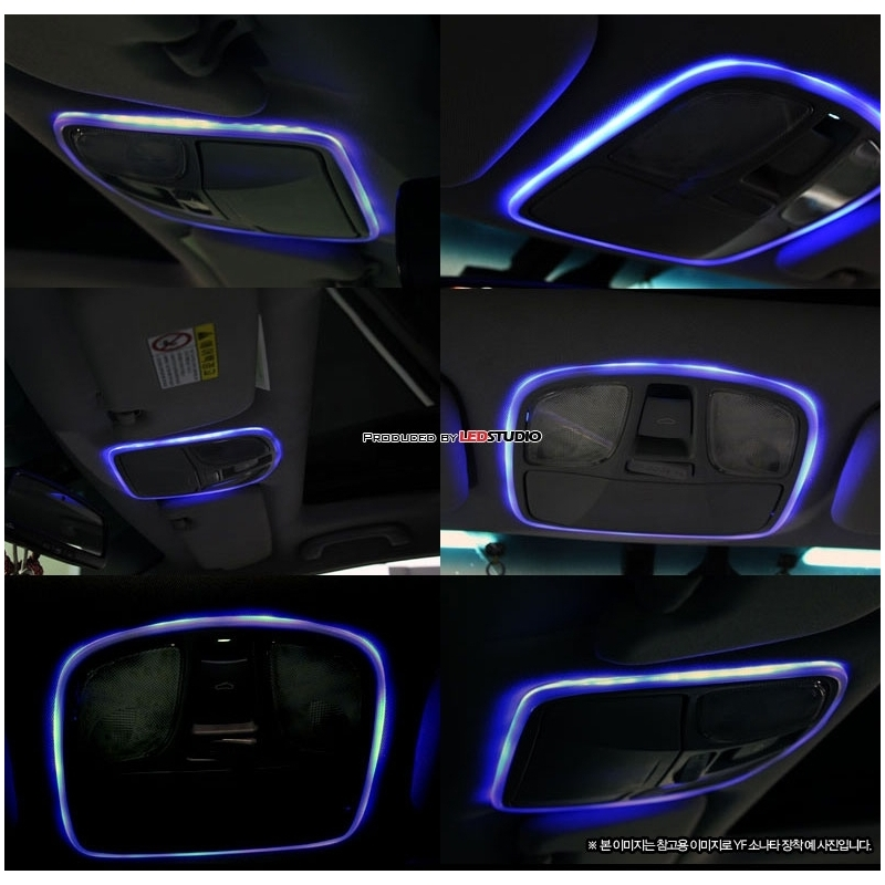 Exled Interior Mood Light Veloster