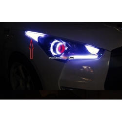 Exled 2-way Headlight Led Reflector