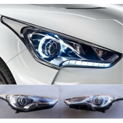 KDM Led Headlights