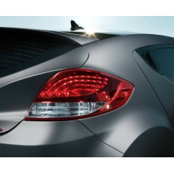 KDM Led Tail Lights