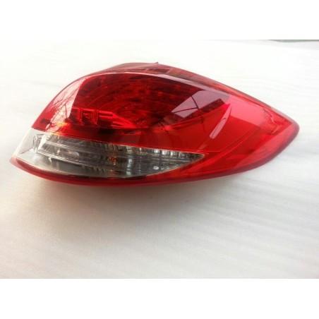 KDM Led Tail Lights