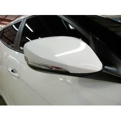 Led Side Folding Mirrors
