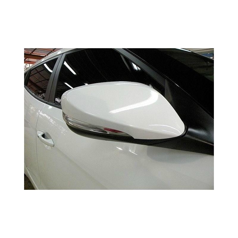 Led Side Folding Mirrors Kit veloster