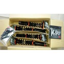 K-Sport Kontrol Pro Damper system
