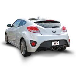 Borla Catback Exhaust