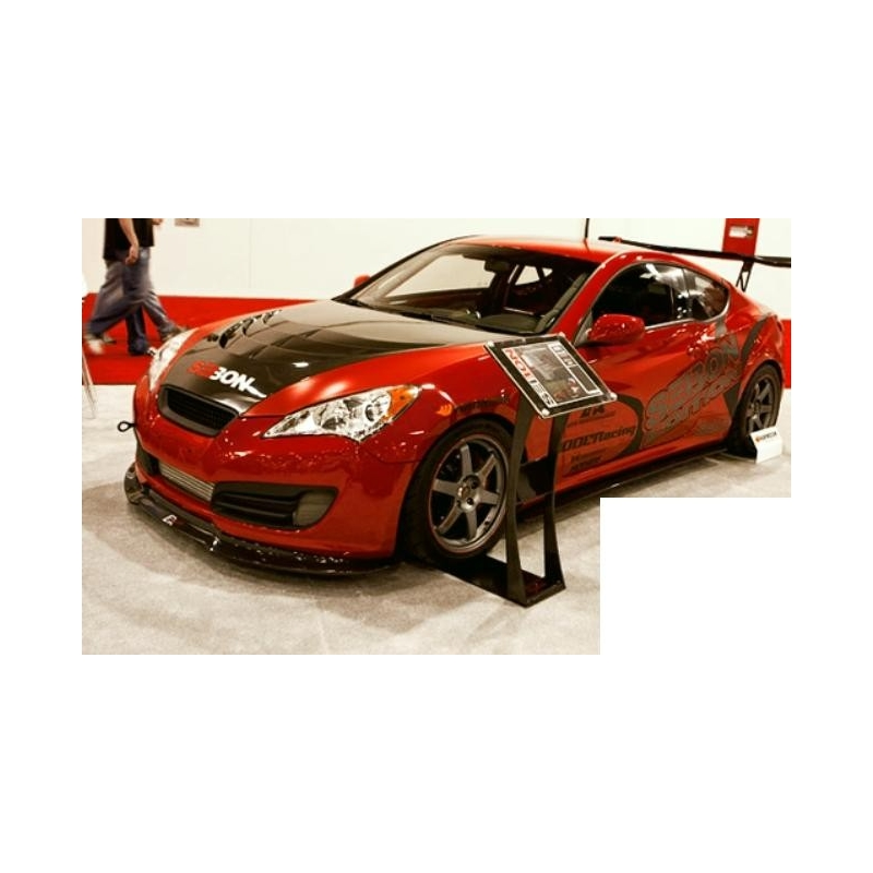 2010 hyundai genesis coupe accessories parts carid autos. Black Bedroom Furniture Sets. Home Design Ideas