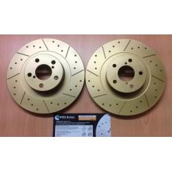 MTEC Rotors