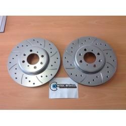 MTEC Brake Discs