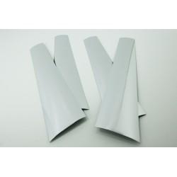 Autoclover B Pillar Moldings