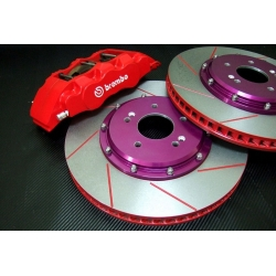 TST Premium Big Brake Kit 14""