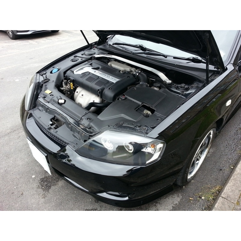 04 tiburon engine