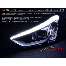 Exled Premium Power LED 2-way Eyeline