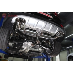 Jun Bl Axle Back Exhaust QL