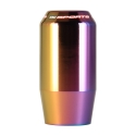 DC Sports Weighted Shaft Type Shift Knob Neochrome
