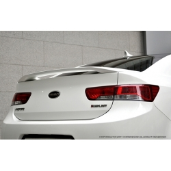 Ixion Semi Wing Spoiler