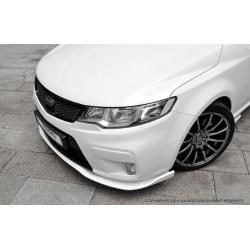 Ixion Front Diffuser