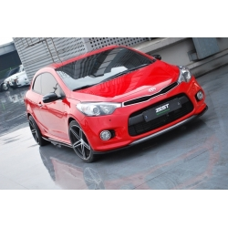 Zest K3 Type-A Lip Kit