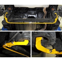 Luxon K3 Rear Sway Bar