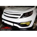 JSW Front Grill