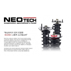 NeoTech Coilovers