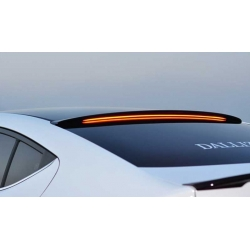 Onzigoo Led Glass Spoiler