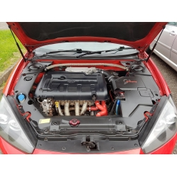 F/L 2 Engine Bay V6 Plastic Covers
