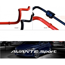 Neotech Sport Sway Bars
