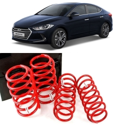 Storm Lowering Springs