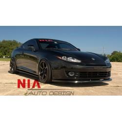NIA F/L 2 Front Splitter