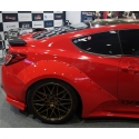 Sequence Wide Fender Body Kit