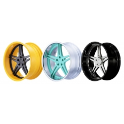 K-sport HS-02 Wheels
