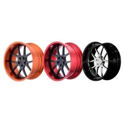 K-sport HS-07 Wheels